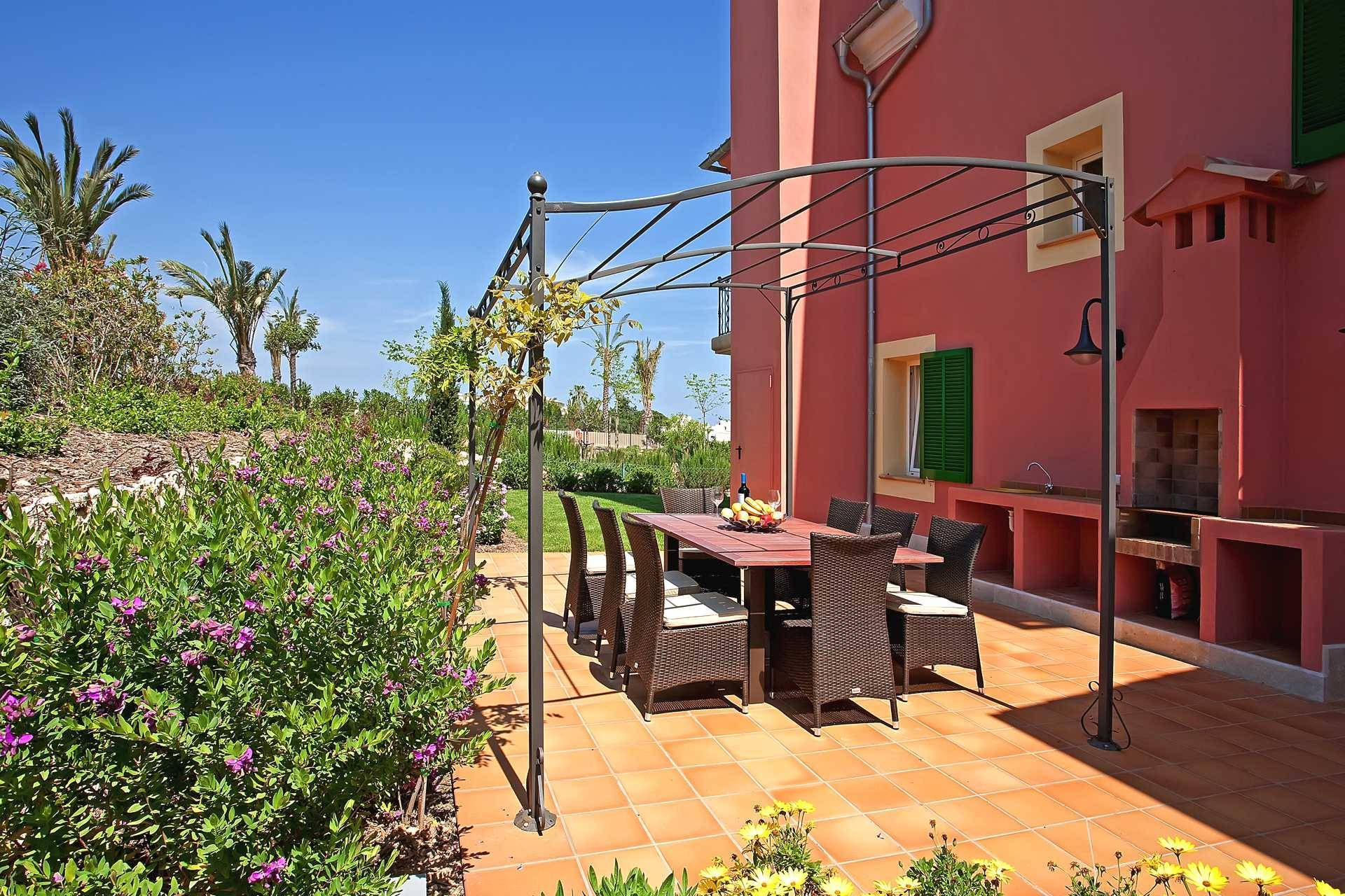 01-62 Modernes Ferienhaus Mallorca Osten Bild 3