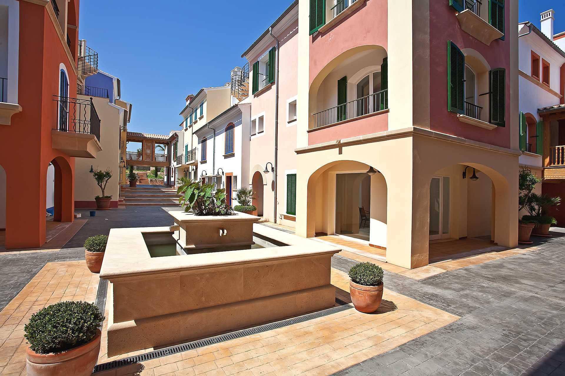 01-62 Modernes Ferienhaus Mallorca Osten Bild 7