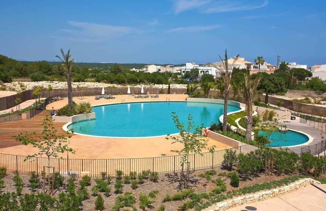 01-62 Modernes Ferienhaus Mallorca Osten Bild 9