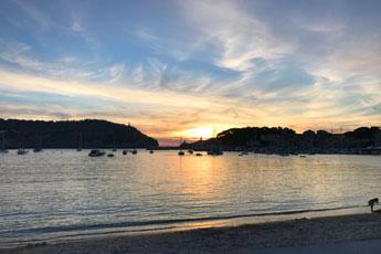 Im Herbst nach Mallorca - das spricht dafür