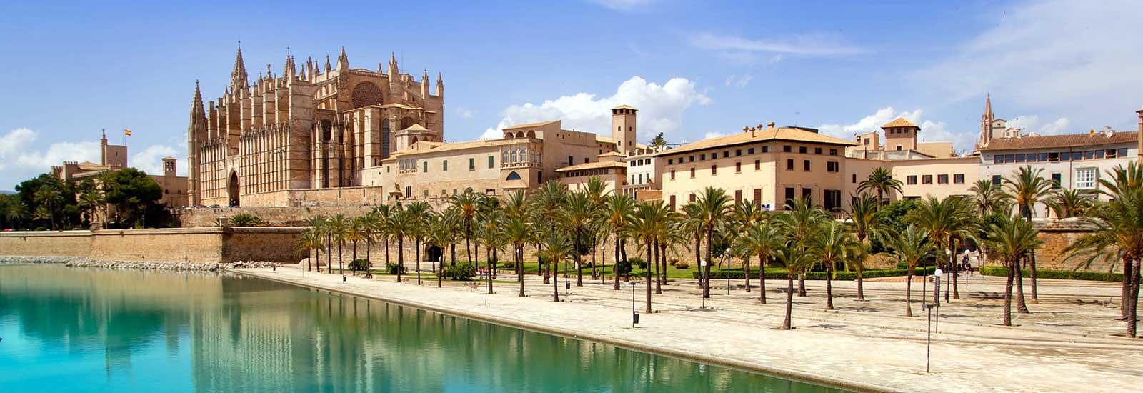luxus Feriendomizile Mallorca Kontakt