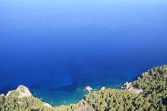 Landschaft-Mallorca