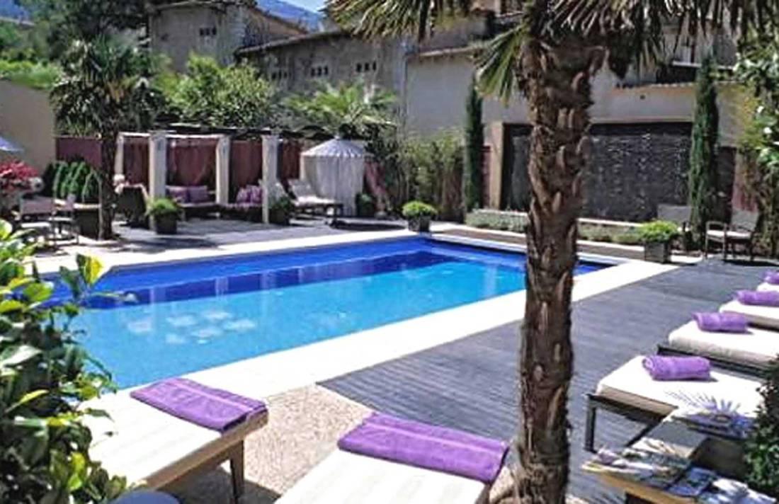 01-72 Luxus Villa Mallorca Westen Bild 6