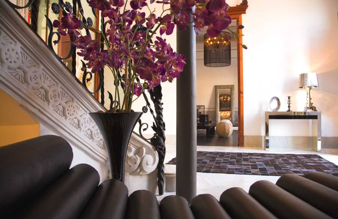 01-72 Luxus Villa Mallorca Westen Bild 9