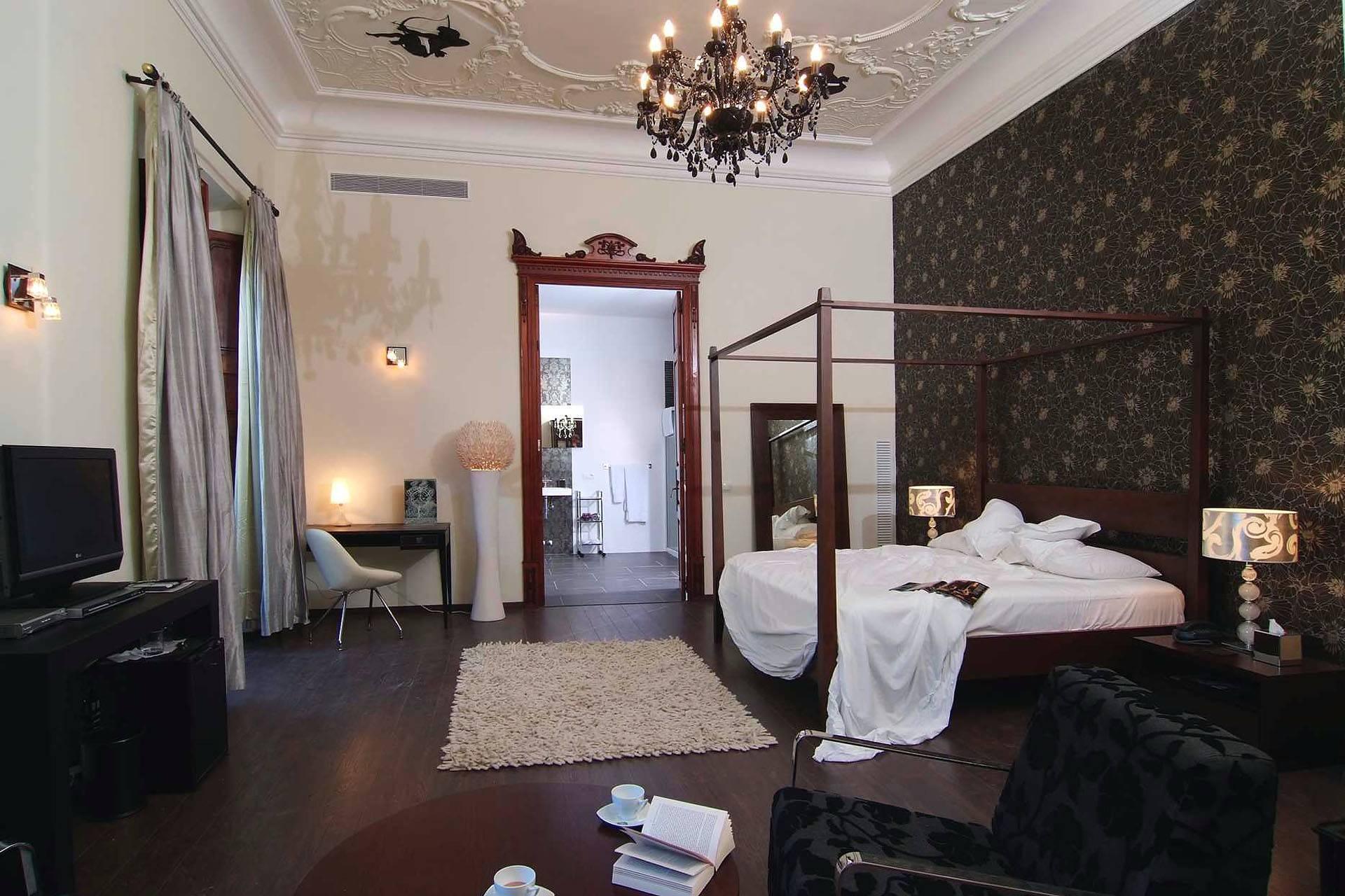 01-72 Luxus Villa Mallorca Westen Bild 11