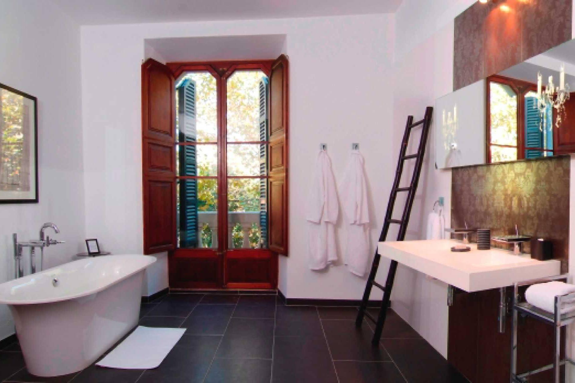 01-72 Luxus Villa Mallorca Westen Bild 16