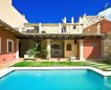 01-83 ländliches Stadthaus Mallorca Norden Vorschaubild 4