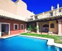 01-83 ländliches Stadthaus Mallorca Norden Vorschaubild 5