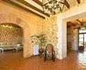 01-83 ländliches Stadthaus Mallorca Norden Vorschaubild 19