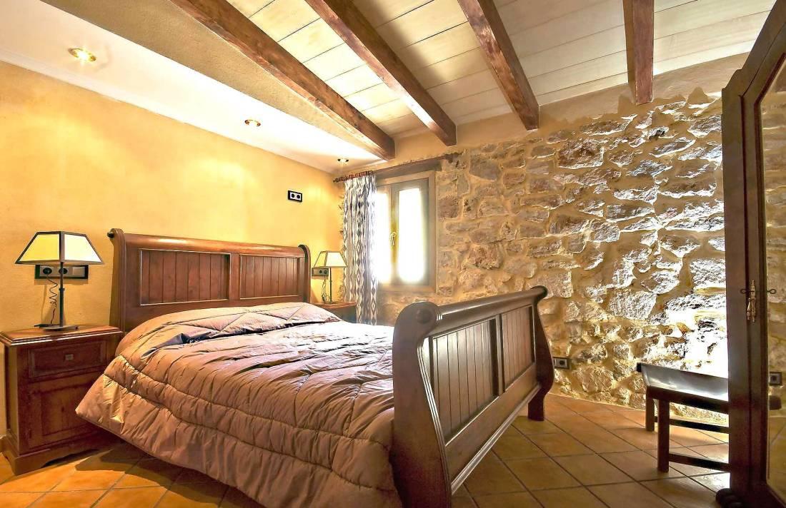 01-83 ländliches Stadthaus Mallorca Norden Bild 31
