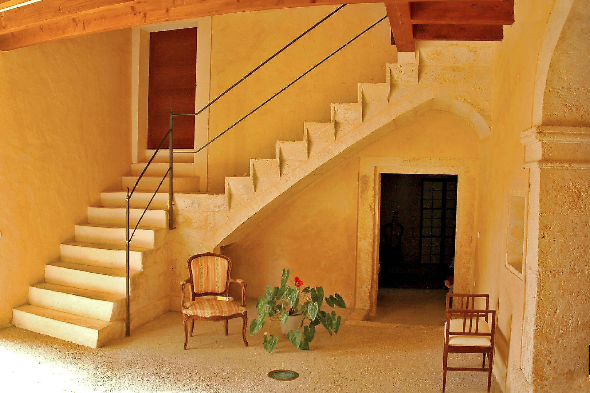 01-08 Traditional Holiday Home Mallorca north Bild 6