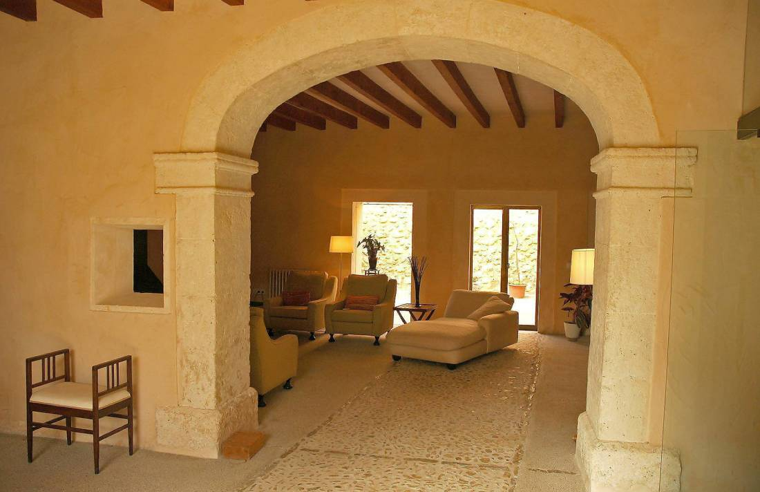 01-08 Traditional Holiday Home Mallorca north Bild 7