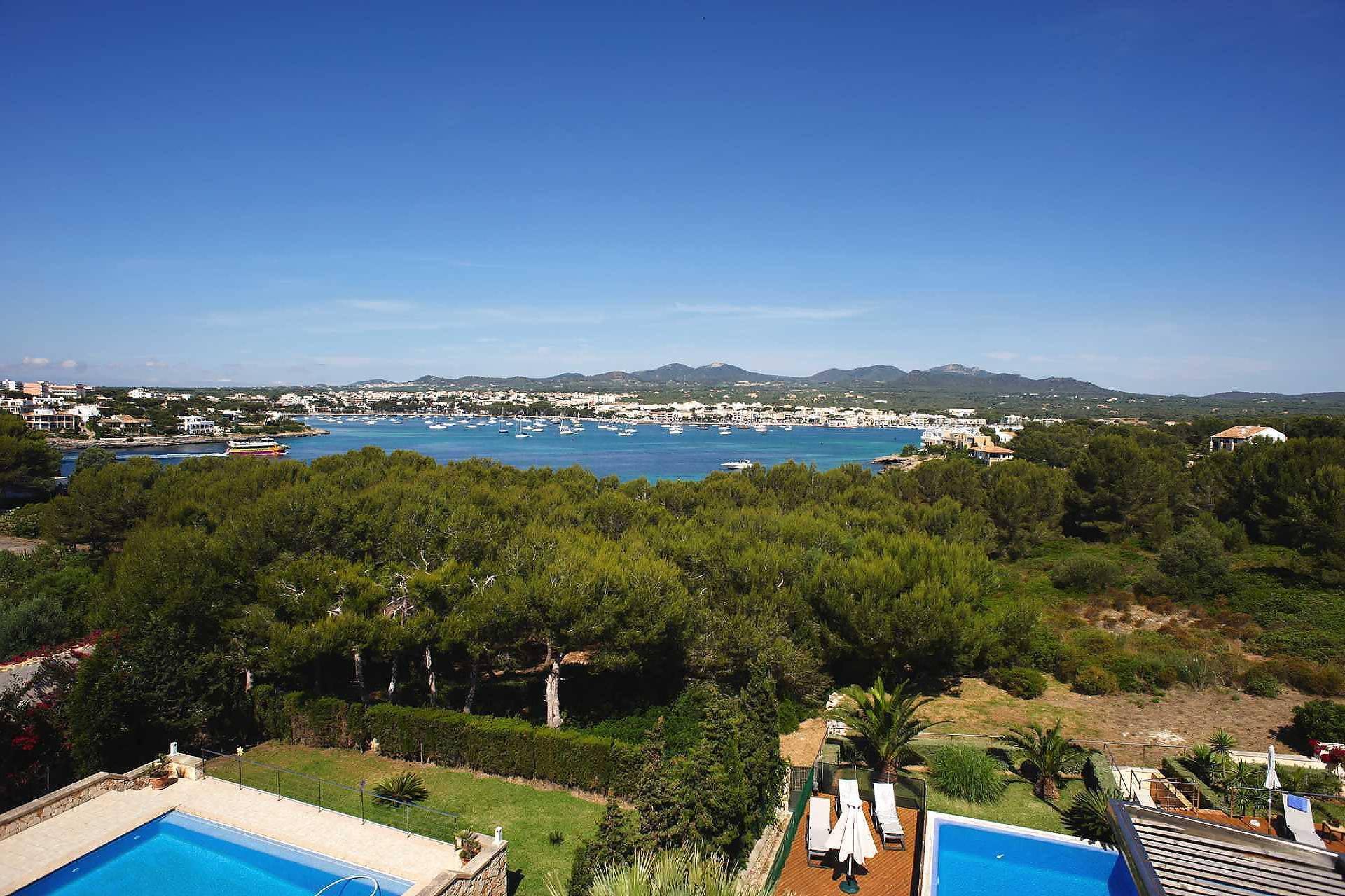 01-68 Moderne Ferienwohnung Mallorca Osten Bild 1