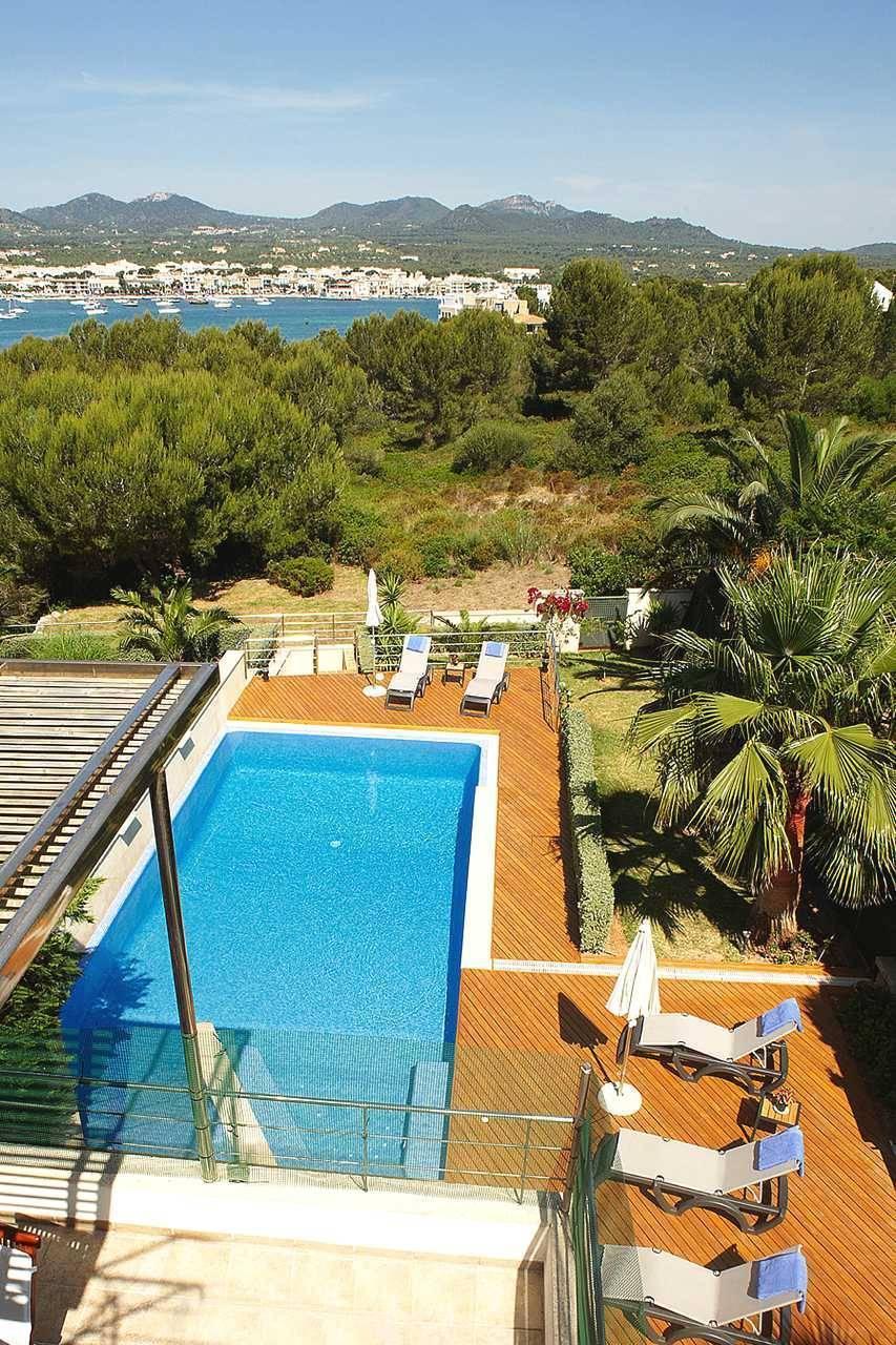 01-68 Moderne Ferienwohnung Mallorca Osten Bild 2