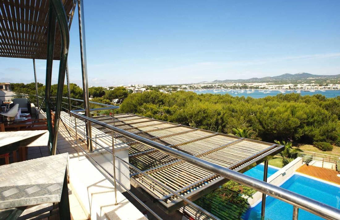 01-68 Moderne Ferienwohnung Mallorca Osten Bild 3