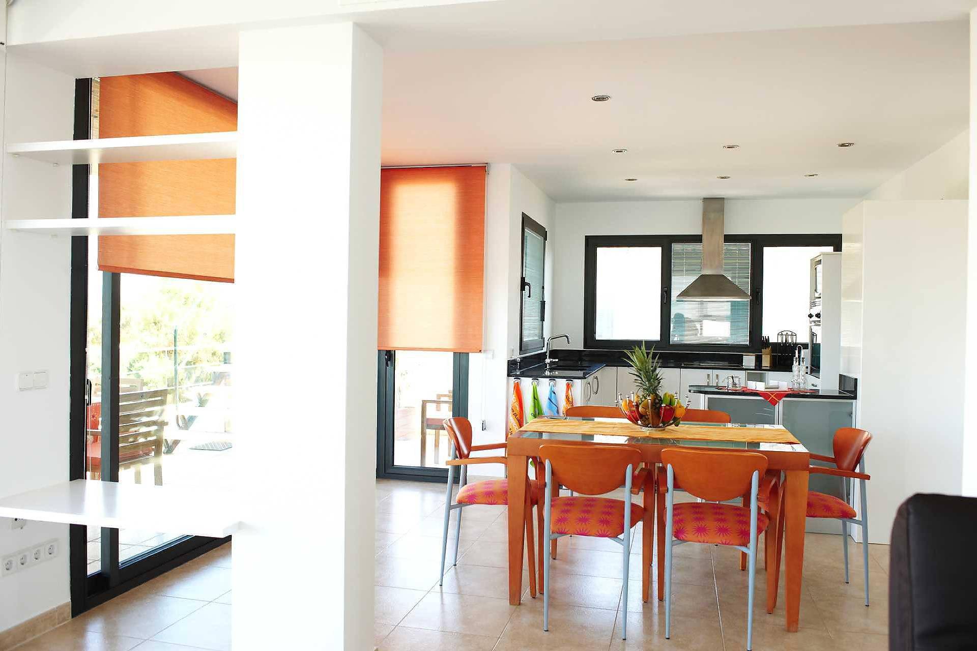 01-68 Moderne Ferienwohnung Mallorca Osten Bild 10