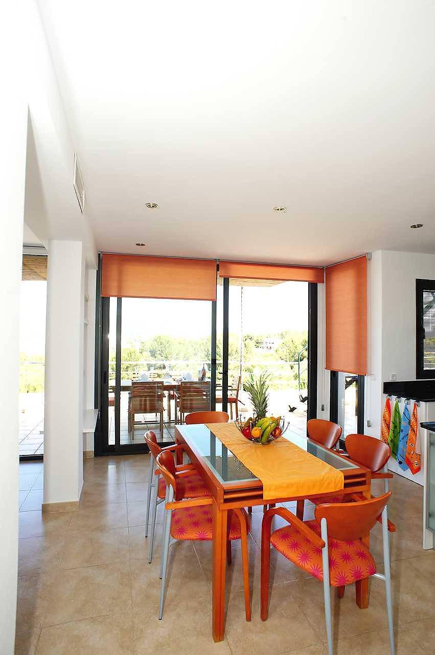 01-68 Moderne Ferienwohnung Mallorca Osten Bild 11