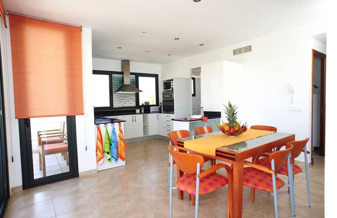 01-68 Moderne Ferienwohnung Mallorca Osten Bild 12