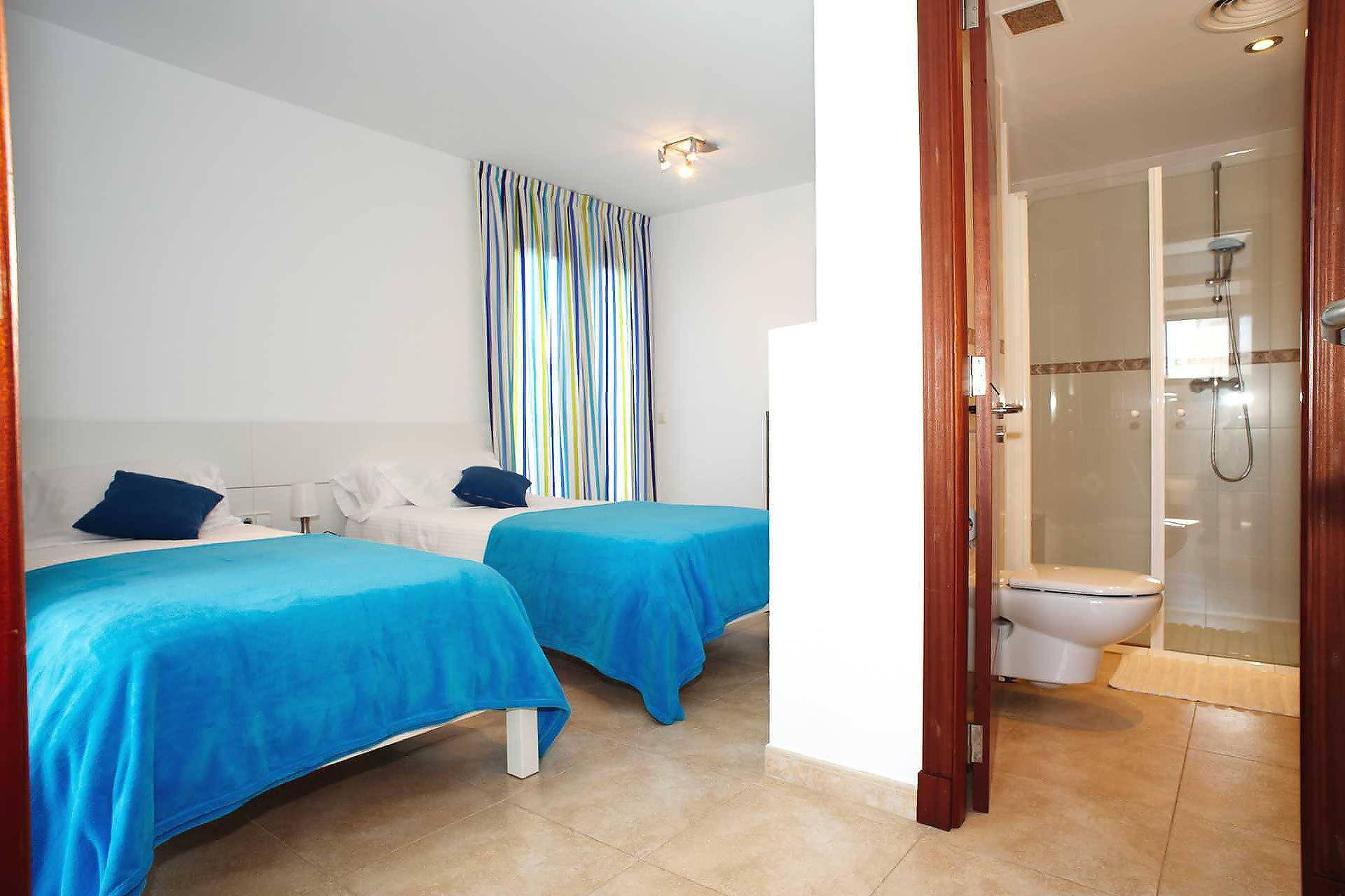 01-68 Moderne Ferienwohnung Mallorca Osten Bild 15