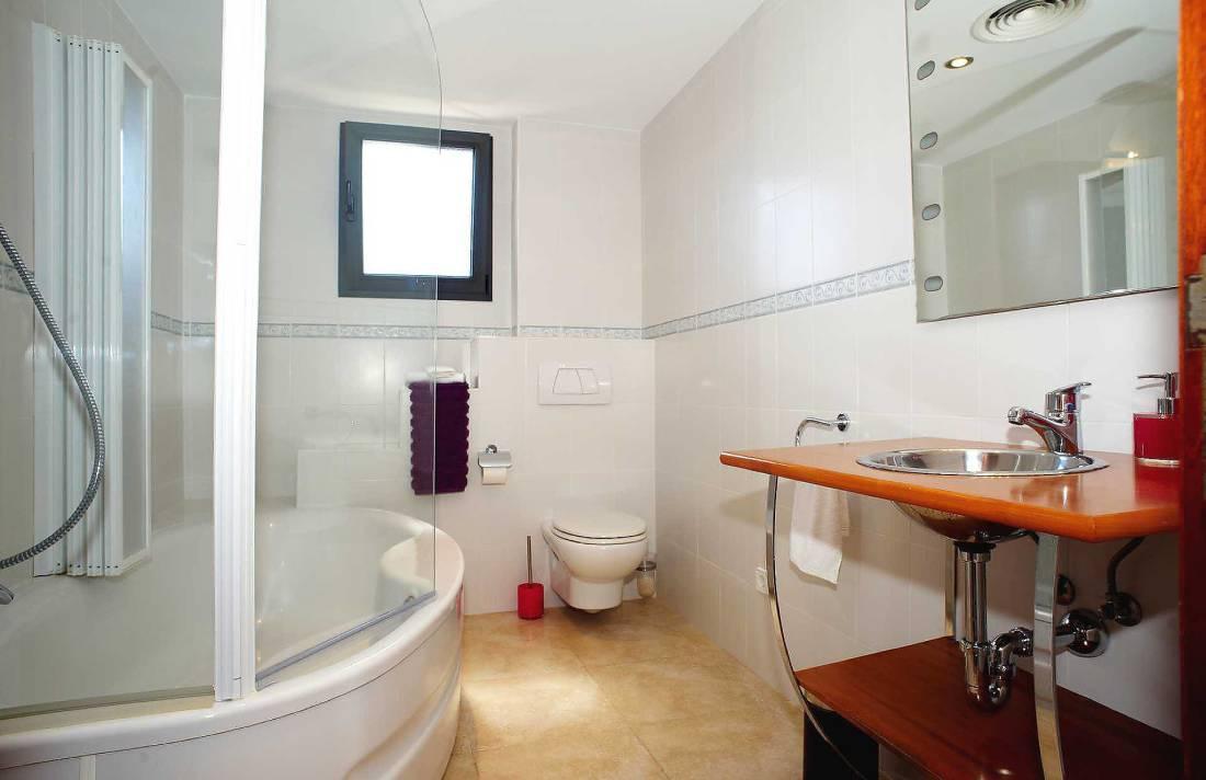 01-68 Moderne Ferienwohnung Mallorca Osten Bild 16