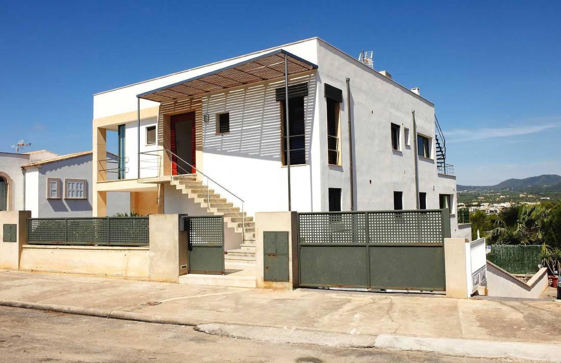 01-68 Moderne Ferienwohnung Mallorca Osten Bild 18