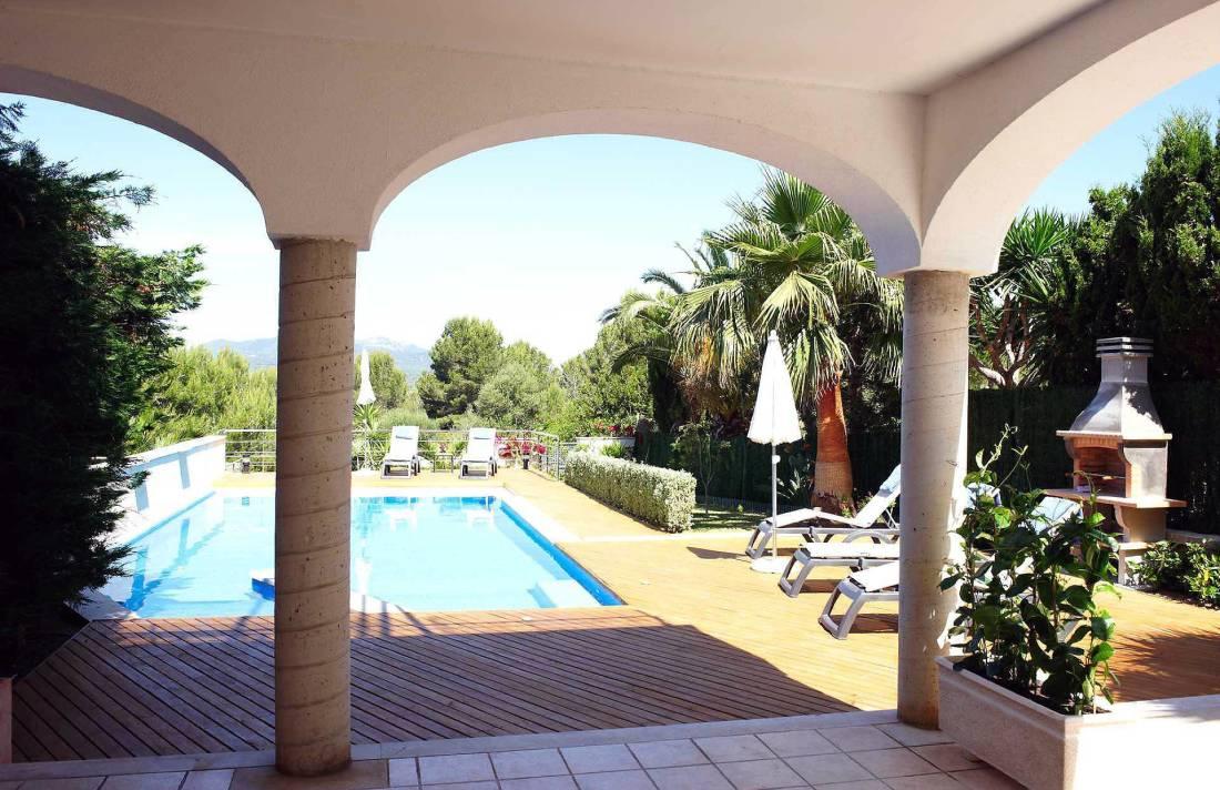 01-68 Moderne Ferienwohnung Mallorca Osten Bild 19