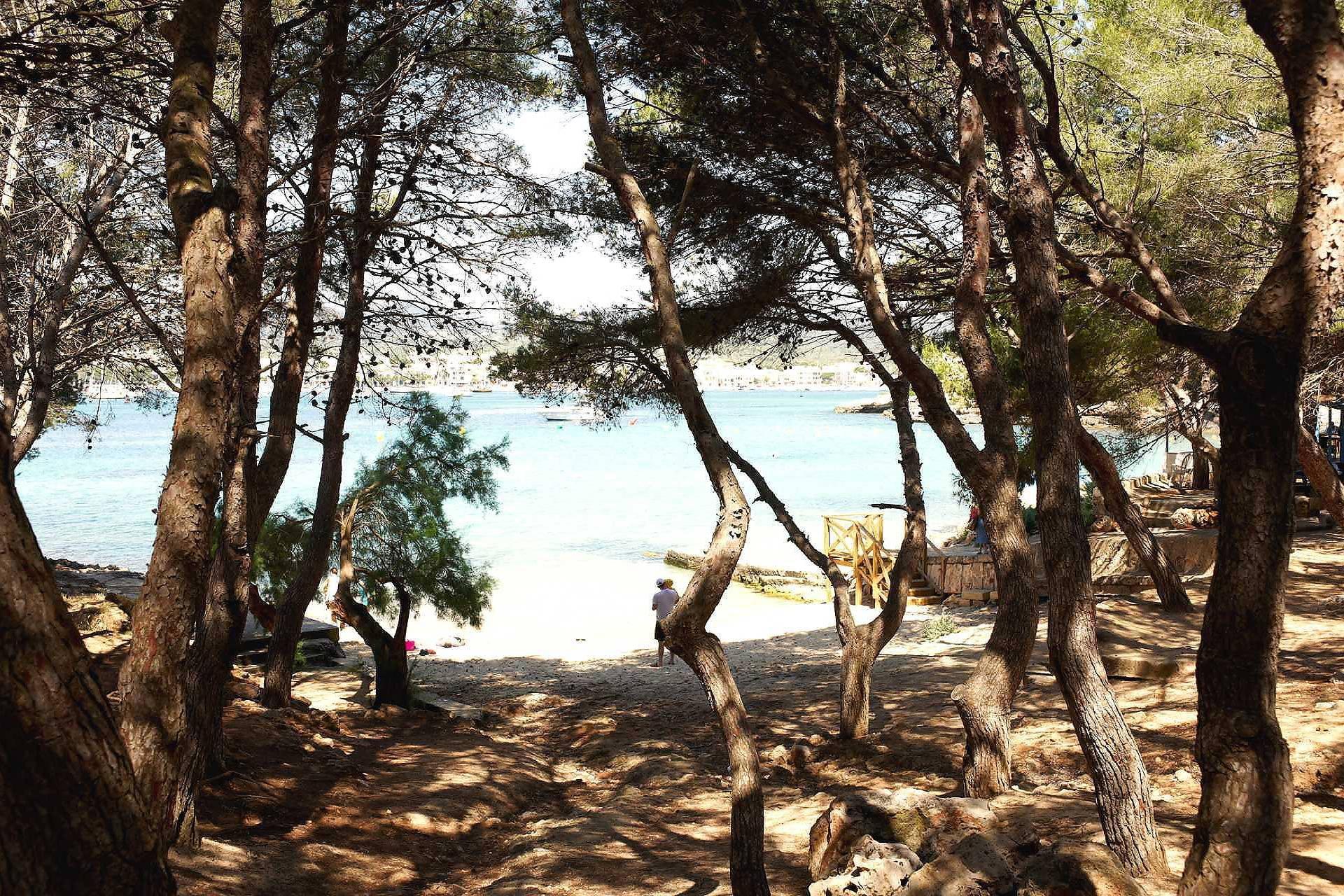 01-68 Moderne Ferienwohnung Mallorca Osten Bild 20