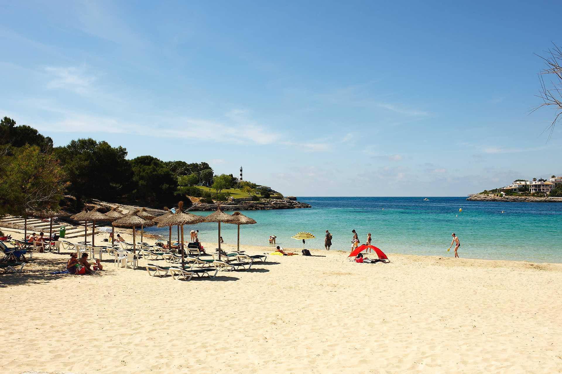 01-68 Moderne Ferienwohnung Mallorca Osten Bild 21