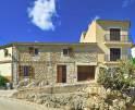 01-83 ländliches Stadthaus Mallorca Norden Vorschaubild 1