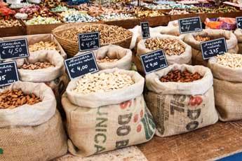 Mallorca, deine Märkte – Bauernmarkt in Sineu
