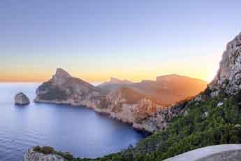 Mallorca von oben entdecken