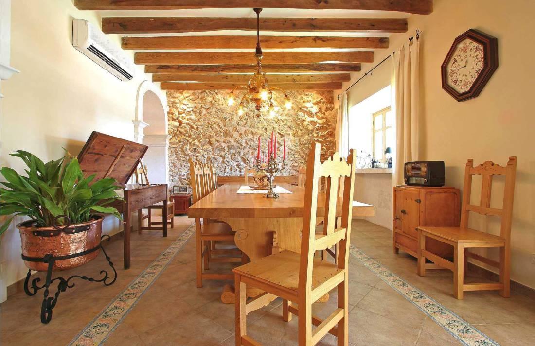 01-59 Authentische Finca Mallorca Osten Bild 10