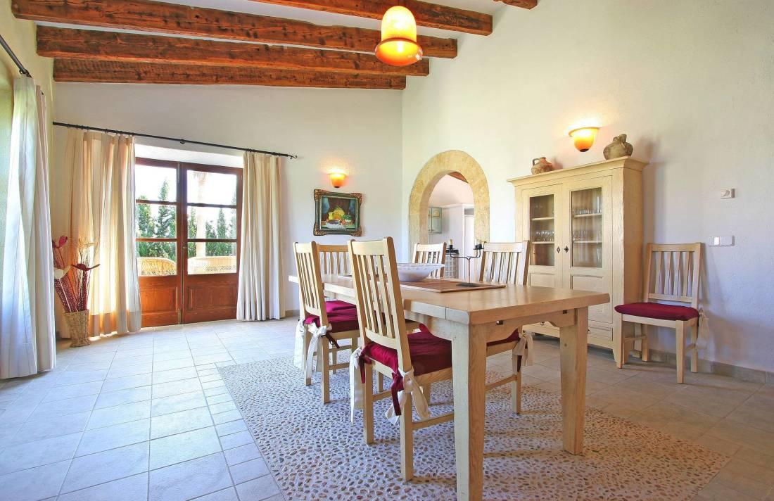01-55 Familienfreundliche Finca Mallorca Norden Bild 11