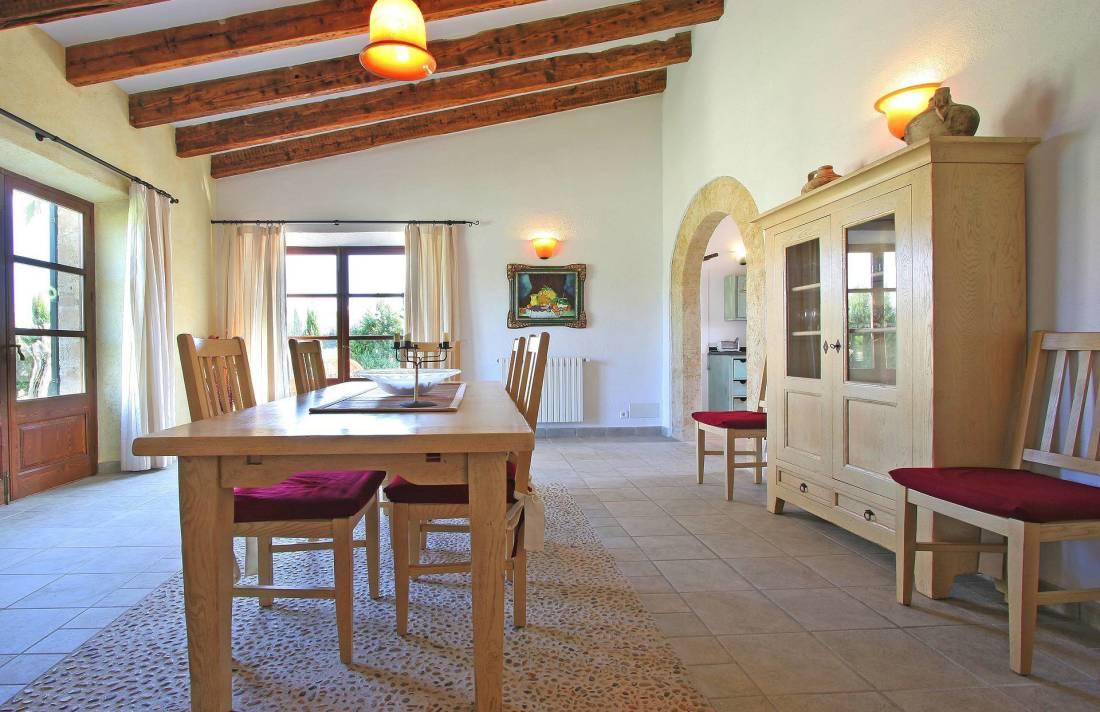01-55 Familienfreundliche Finca Mallorca Norden Bild 12