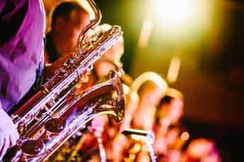 Palma de Primavera - Musik für alle in Palmas Höfen