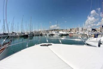 Palma-Hafen-Mallorca