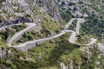 Reiseziel Mallorca: Serra de Tramuntana