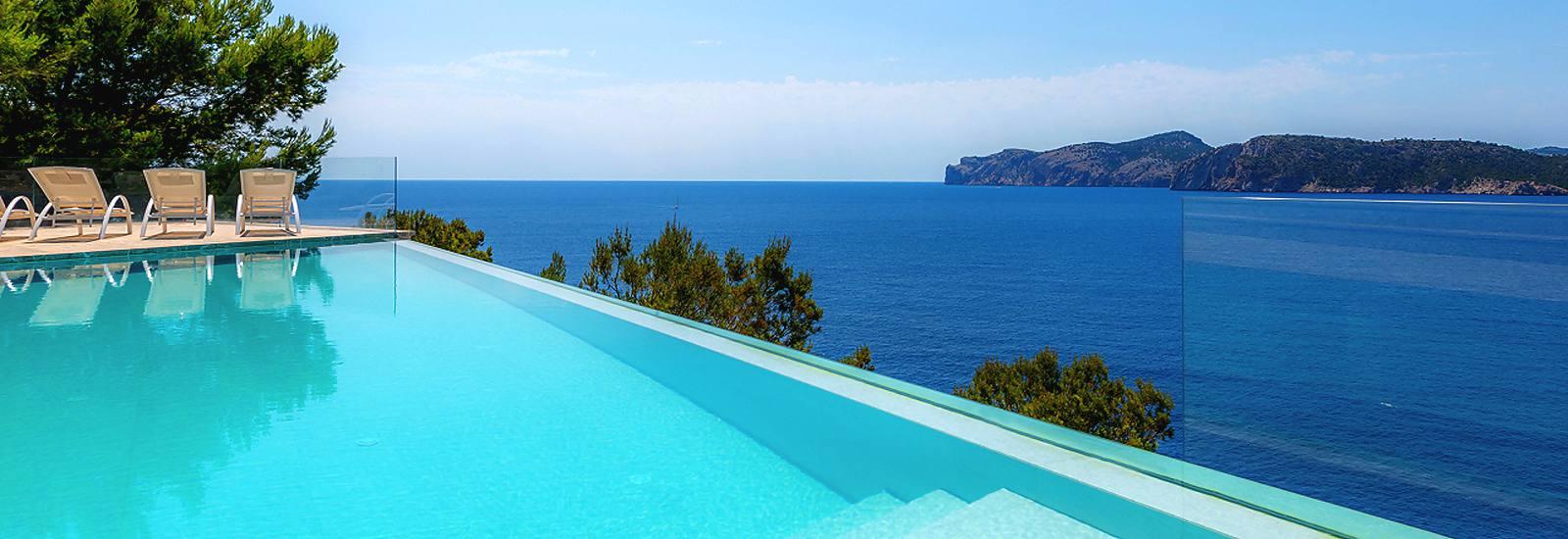 luxus finca mallorca mieten villa ferienhaus ferienwohnung. Black Bedroom Furniture Sets. Home Design Ideas