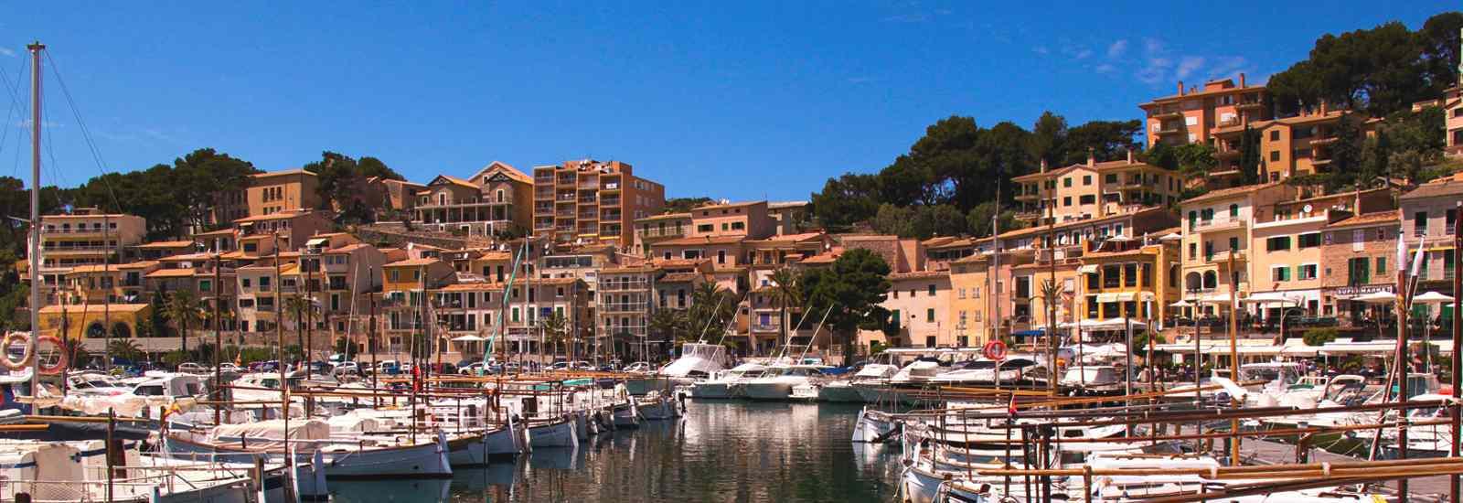 luxus Finca Mallorca mieten