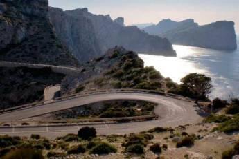 Strassen-von-Mallorca
