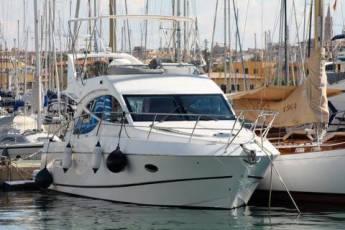 Yacht-Mallorca