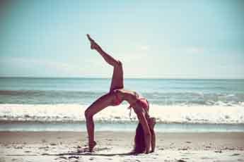 Yoga und Pilates auf Mallorca